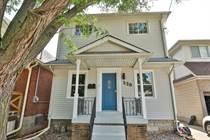 Homes for Sale in Hamilton, Ontario $644,900