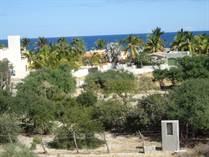 Lots and Land for Sale in Agua de la Costa, Los Barriles, Baja California Sur $110,000