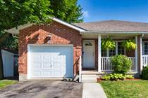 Homes for Sale in East End, Stratford, Ontario $349,900