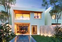 Homes for Sale in Santa Gertrudis Copo, Merida, Yucatan $219,750