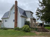 Homes for Sale in Central Bedeque, Bedeque, Prince Edward Island $239,900