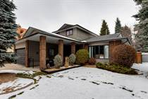 Homes Sold in Deer Run, Calgary, Alberta $629,900