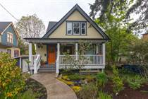 Homes for Sale in Fernwood, Victoria, British Columbia $338,500