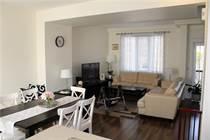 Homes Sold in Millcroft, Burlington, Ontario $680,000