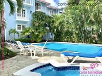 Condos for Sale in Sosua Oceanfront, Sosua, Puerto Plata $180,000