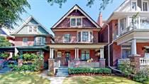 Homes for Sale in Bloor/Dundas, Toronto, Ontario $1,849,900