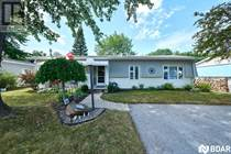 Homes for Sale in Sandycove Acres, Innisfil, Ontario $269,000