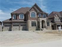 Homes for Sale in Major Mackenzie/27, Vaughan, Ontario $2,099,990