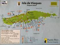 Lots and Land for Sale in Monte Santo, Vieques, Puerto Rico $450,000
