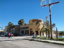 Commercial Real Estate for Sale in Highway 8 North, Sonoyta, Sonora $625,000