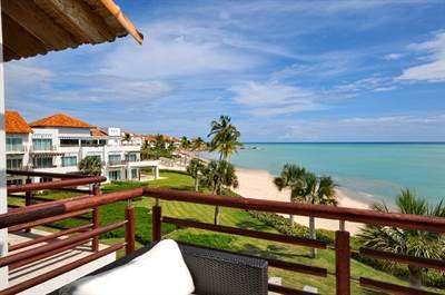 Punta Cana Ocean View Condo For Sale   PP1-31   Cap Cana, Punta Cana