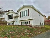Homes for Sale in Cowan Heights, St. John's, Newfoundland and Labrador $225,000