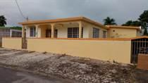 Homes for Sale in Bo. Martorell, Yabucoa, Puerto Rico $128,000