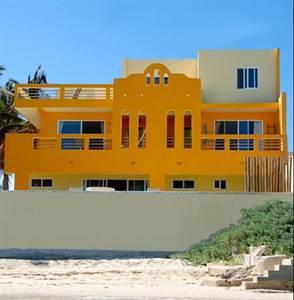 Beachfront Dream Flamingo Hotel Boutique for Sale!