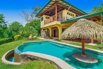 Homes for Sale in Uvita Hills, Uvita, Puntarenas $670,000