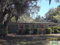 Other for Sale in Savannah, Georgia $294,997