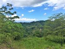 Lots and Land for Sale in Ojochal, Puntarenas $64,900