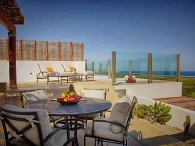 San Jose delCabo  - Alegranza 3BR/3BA PH w/private jacuzzi -Monthly Price $3824