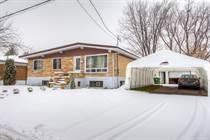 Homes Sold in Pointe-aux-Trembles, Montréal, Quebec $415,000