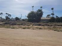 Lots and Land for Sale in El Mirador, Puerto Penasco/Rocky Point, Sonora $135,000