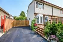 Homes for Sale in Burlington, Ontario $649,900