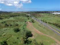 Lots and Land for Sale in Barrio Higuillar, Dorado, Puerto Rico $250,400
