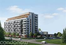 Condos for Sale in Bayview/Elgin Mills, Richmond Hill, Ontario $462,000