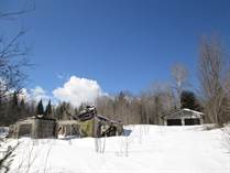 Lots and Land Sold in Hastings Highlands, Maple Leaf, Ontario $24,800
