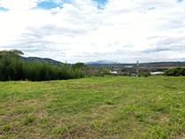 Lots and Land for Sale in Ciudad Colon, San José $267,000