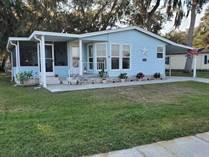 Homes Sold in Forest Lake Estates, Zephyrhills, Florida $42,000