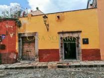 Homes for Sale in Centro, San Miguel de Allende, Guanajuato $20,000,000