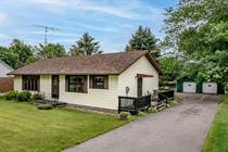 Homes Sold in Bloomfield, Ontario $799,000