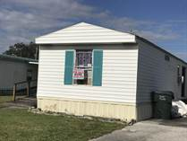 Homes for Sale in Citrus Center Colony Mobile, Lakeland, Florida $9,995