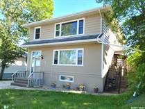 Homes for Sale in Prince Albert, Saskatchewan $349,900
