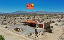 Homes for Sale in El Dorado Ranch, San Felipe, Baja California $115,000