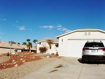 Homes for Rent/Lease in Lake Havasu City, Arizona $1,700 monthly