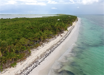 Lots and Land for Sale in Boca Paila, Tulum, Quintana Roo $1,700,000