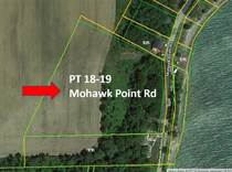 Lots and Land for Sale in Haldimand County, Dunnville, Ontario $449,900