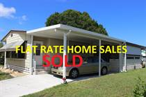 Homes for Sale in Spanish Lakes Country Club, Fort Pierce, Florida $11,995
