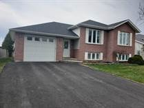 Homes for Sale in Brighton, Ontario $409,900