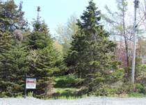 Lots and Land for Sale in Torbay, Newfoundland and Labrador $169,900