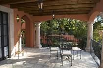 Homes for Sale in Centro, San Miguel de Allende, Guanajuato $2,995,000