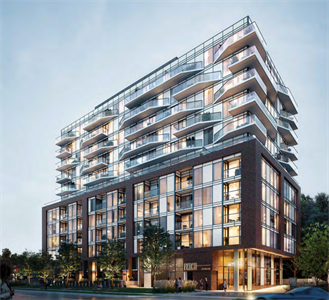 4694 Kingston Rd Condominiums From $498,990