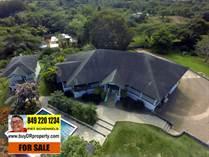 Homes for Sale in La Mulata, Sosua, Puerto Plata $544,000