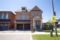 Homes for Sale in Main Street/Bronte, Milton, Ontario $959,900