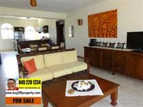 Condos for Sale in Playa Chiquita , Sosua, Puerto Plata $235,000