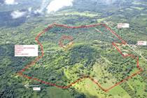 Lots and Land for Sale in Cartagena, Tempate, Guanacaste $975,000