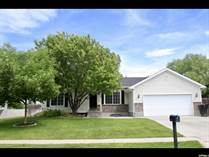Homes for Sale in Stansbury Park, Tooele, Utah $325,000