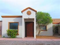 Homes for Rent/Lease in Los Mezquites, Puerto Penasco, Rocky Point, Sonora $880 monthly