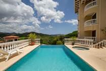 Condos for Sale in Playa Flamingo, Avellanas, Guanacaste $275,000
